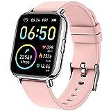 Smartwatch, 1.69' Reloj Inteligente Mujer...