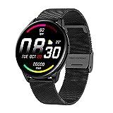 CNZZY 2021 Reloj inteligente de tacto completo...