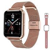 Reloj Inteligente Mujer Smartwatch Hombre con...